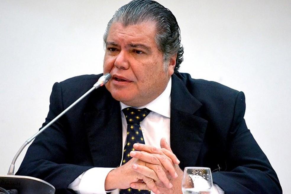 Sarney Filho concorre ao Senado pelo Partido Verde (Foto: O Estado/Arquivo)