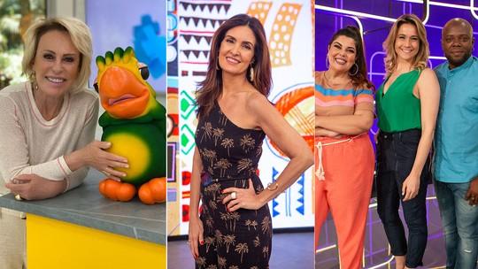 Foto: (Cristiane Ferreira e Fabiano Battaglin/TV Globo)