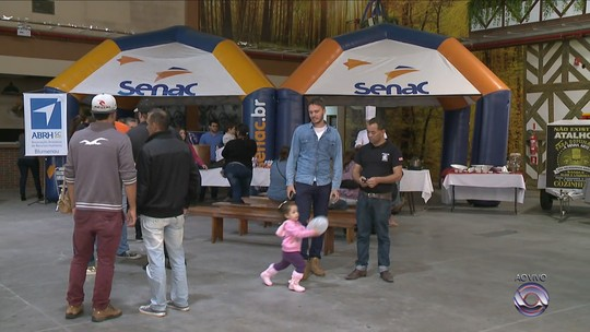 RBS TV Blumenau realiza 7ª edição do projeto #Reação neste sábado (29)
