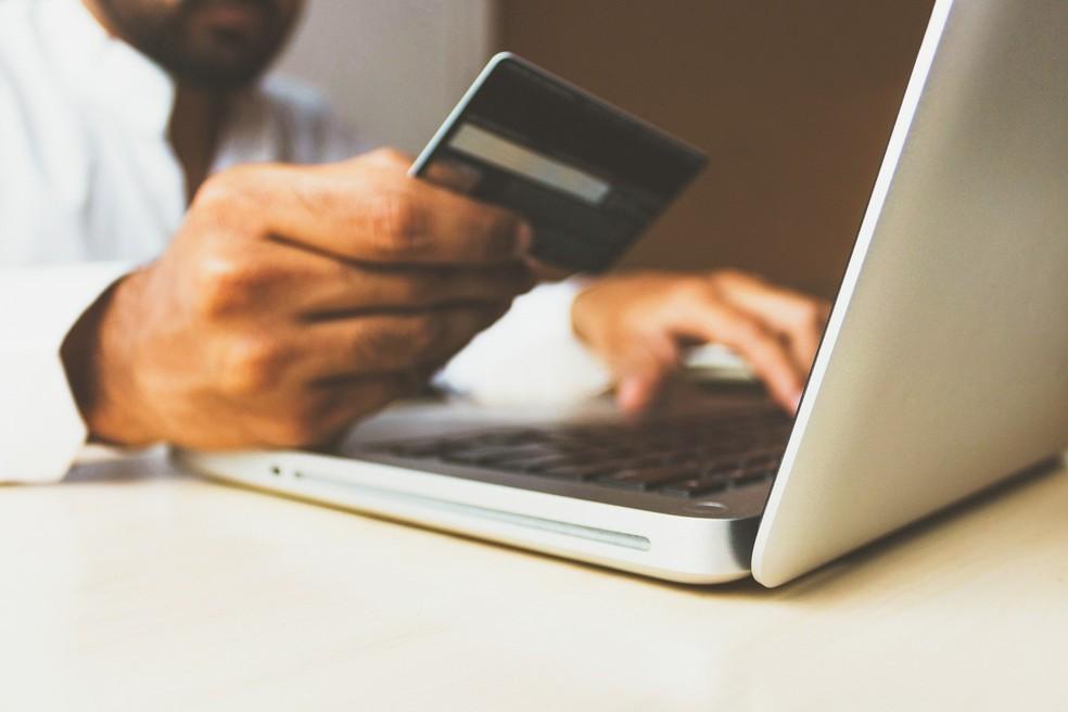 Faturamento de lojas on-line cresce 41% em 2020 — Foto: Rupixen/Pixabay