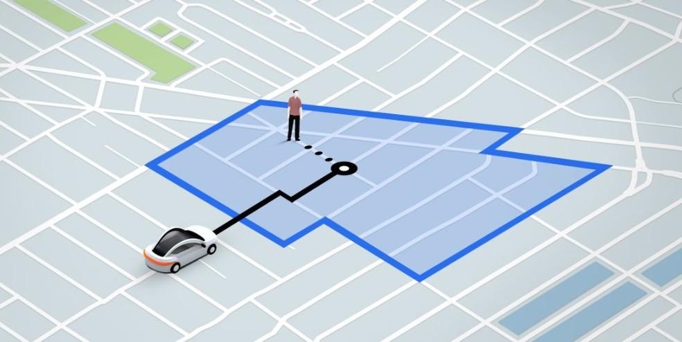 Lista traz comparação entre os aplicativos de transporte particular Uber e 99 — Foto: Reprodução/Rodrigo Fernandes