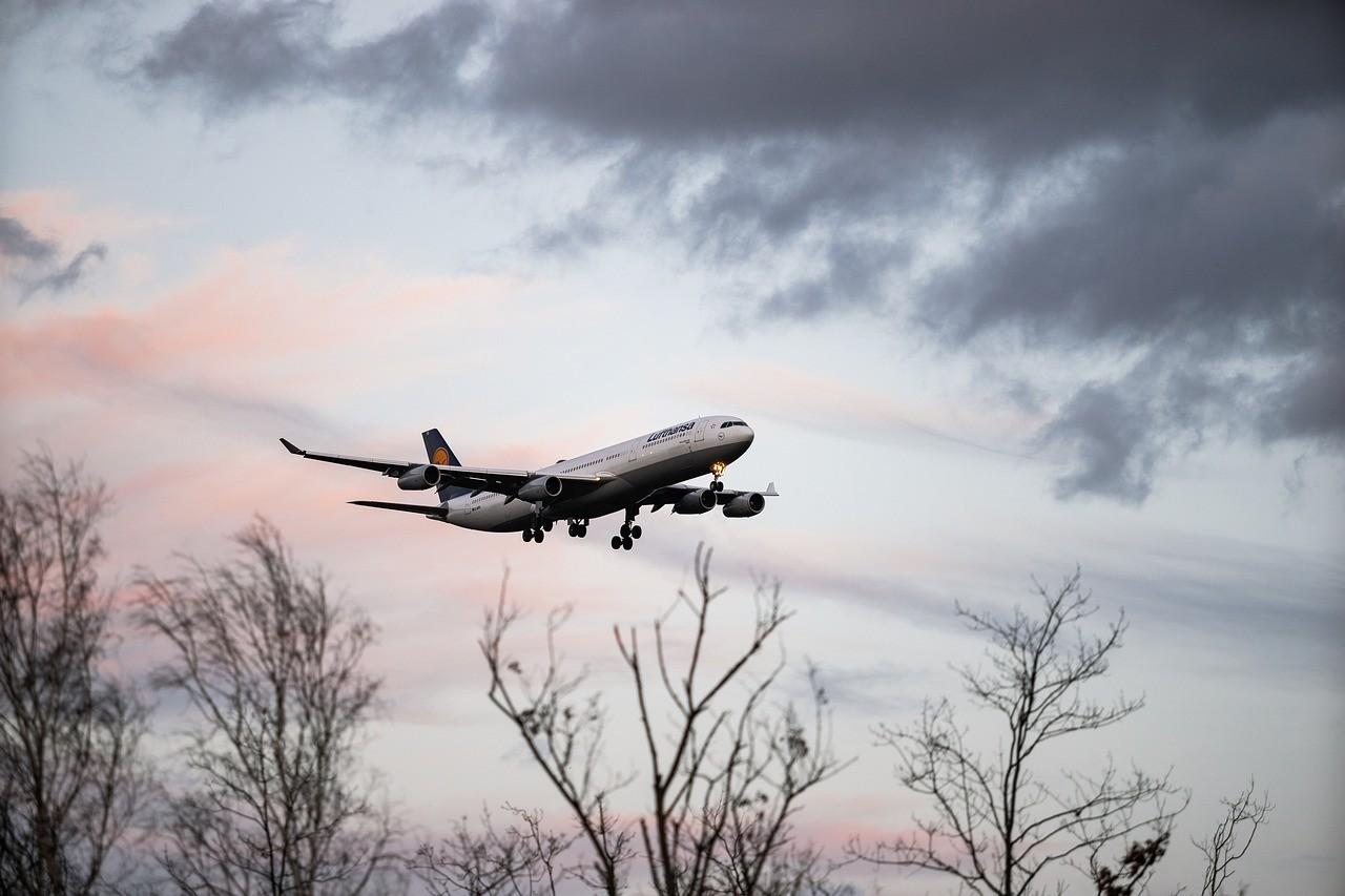 Redução de voos durante pandemia levou a previsões do tempo menos precisas (Foto: Pixabay)