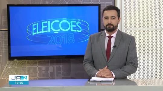 Veja os compromissos de candidatos ao Governo do Tocantins nesta segunda (24)
