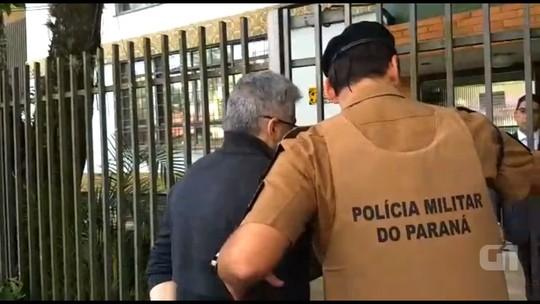 Ex-diretor da Secretaria de Educação do Paraná depõe em inquérito da Operação Quadro Negro