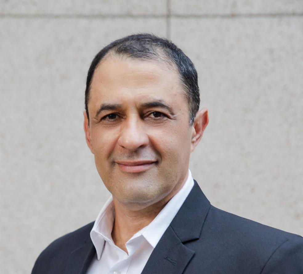 Carlos André Bulhões Mendes assumiu como reitor da UFRGS em setembro de 2020 — Foto: Universidade Federal do Rio Grande do Sul/Divulgação