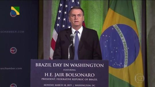Bolsonaro nos EUA e no Chile e mais; reveja as notícias mais lidas da semana
