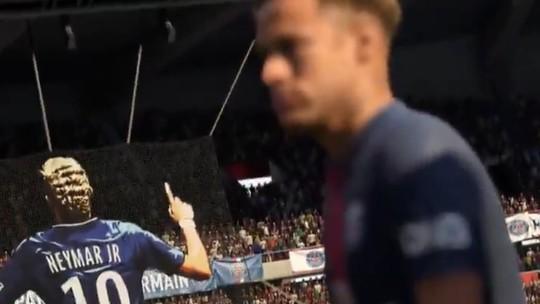 Neymar futebol globoesporte stopboris Image collections