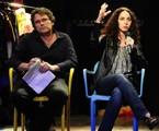 Luiz Henrique Rios e Rosane Svartman | TV Globo