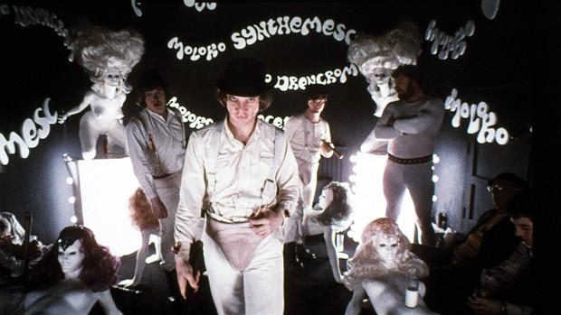 'Four out of Five', clipe de Arctic Monkeys, é inspirado em Stanley Kubrick  (Foto: Divulgação)