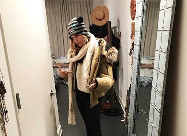 Sasha (Foto: Reprodução/Instagram)