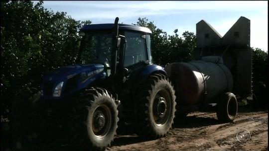 Polícia Civil investiga suspeita de intoxicação em mulher e bebês em fazenda ocupada