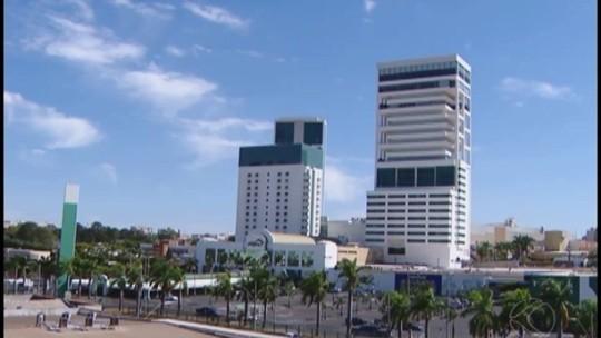 Empresários investem na construção de hotéis econômicos