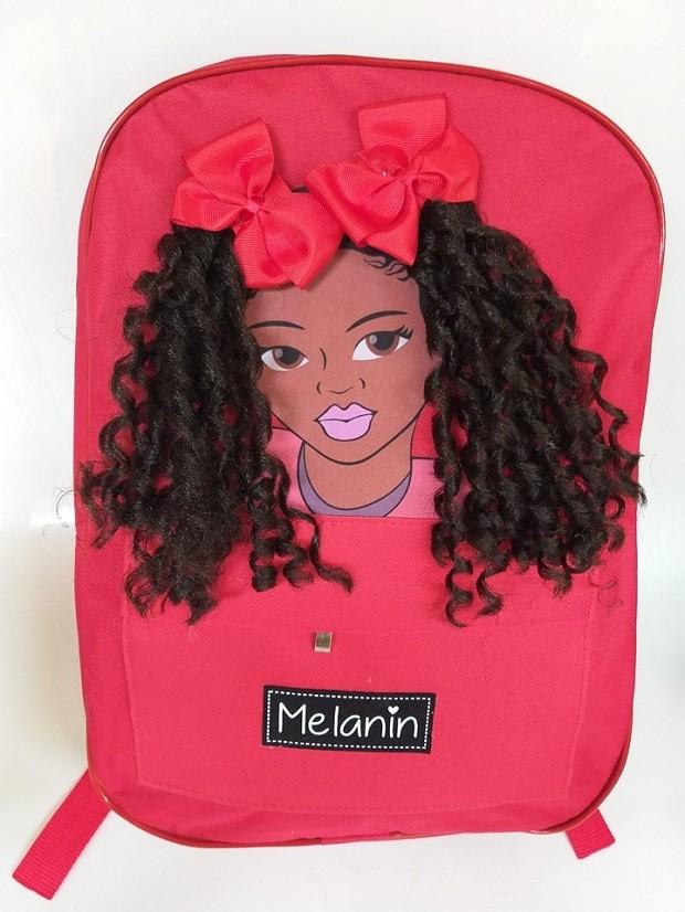 Melanin (Foto: Reprodução/Facebook)