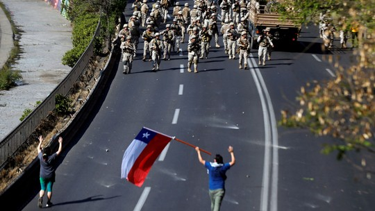 Foto: (Edgard Garrido / Reuters)