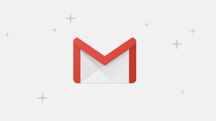 Google lança novo Gmail para a web (Foto: Reprodução/Paulo Alves)