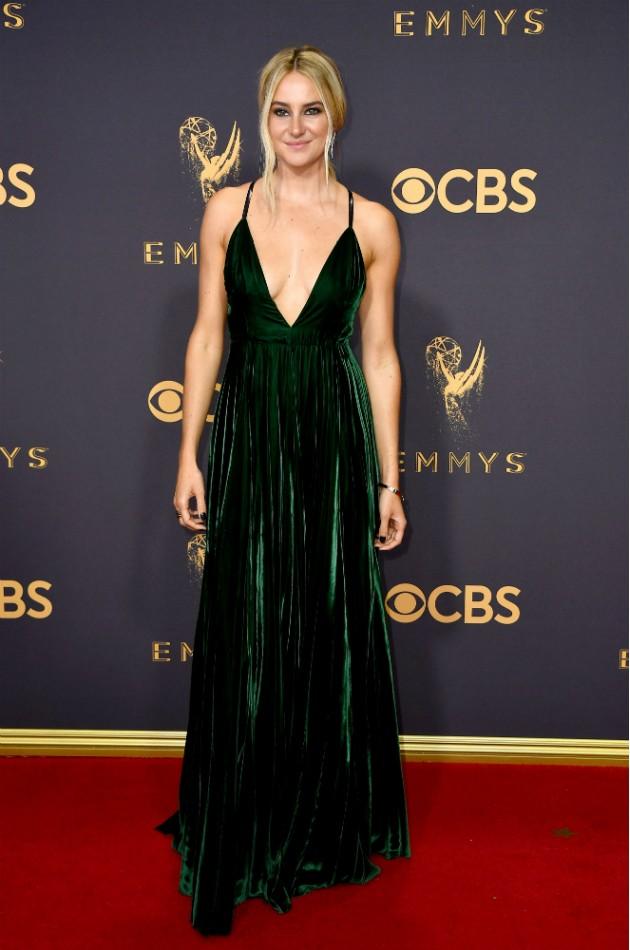 Shailene Woodley (Foto: Getty)