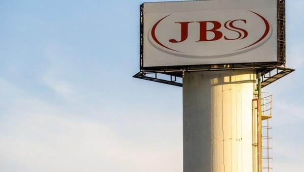 Torre de unidade da JBS (Foto: Paulo Whitaker/Reuters)