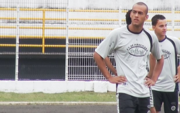 Fla observa dupla do XV de Piracicaba, mas tem concorrência forte, segundo cartola