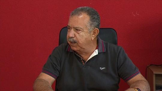 """""""Não quero me perpetuar dentro do Club Sportivo Sergipe"""", afirma Reinaldo Moura"""