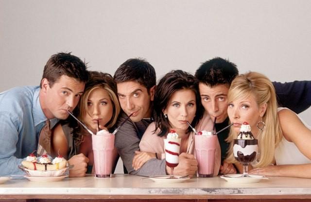 Courteney Cox diz que reunião de 'Friends' não vai acontecer (Foto: Divulgação)