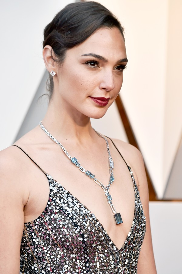 Gal Gadot (Foto: Getty Images)