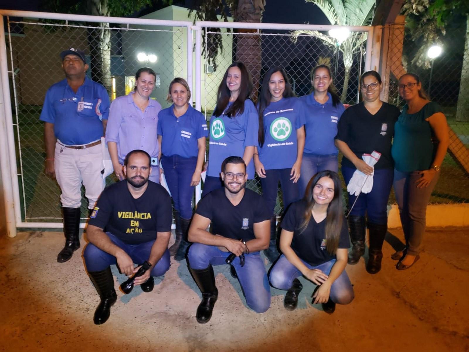 Prefeitura de Tupã realiza captura de escorpiões na creche da Vila Abarca - Notícias - Plantão Diário