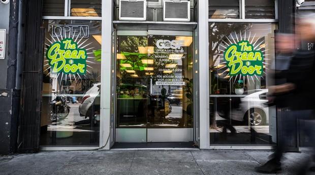 greendoor (Foto: Divulgação)