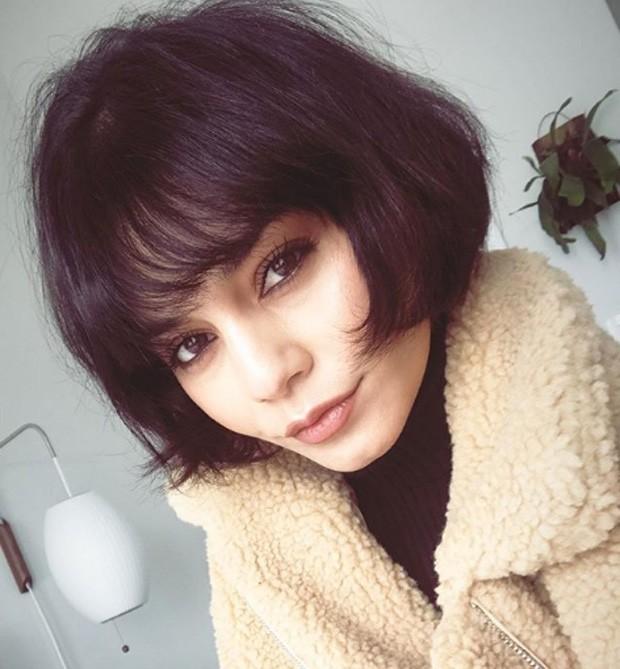 Vanessa Hudgens (Foto: Reprodução / Instagram)