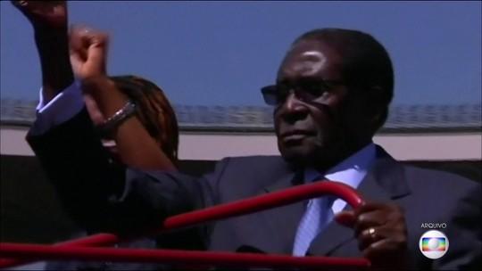 Morre, aos 95 anos, Robert Mugabe, que governou o Zimbábue por quatro décadas