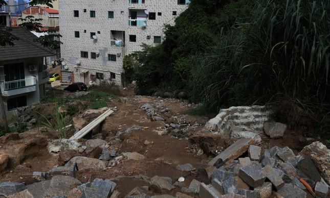Justiça marca data de audiência de acusados de construir e vender imóveis na Muzema