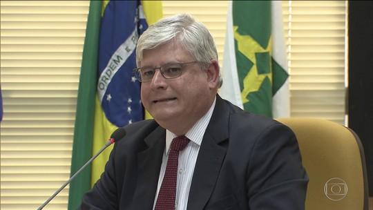 Procurador-geral da República denuncia Lula ao Supremo