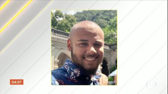 Homem morre ao ser atingido por bala perdida quando ia para o chá de bebê do filho no RJ