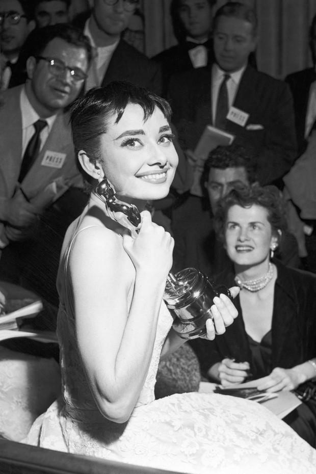 Audrey Hepburn (Foto: Getty Images)