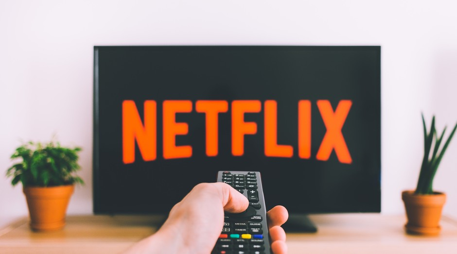 tv, televisão, netflix (Foto: Reprodução/Pexels)