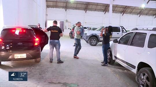Três são presos em operação que investiga sonegação de R$ 16 milhões em impostos