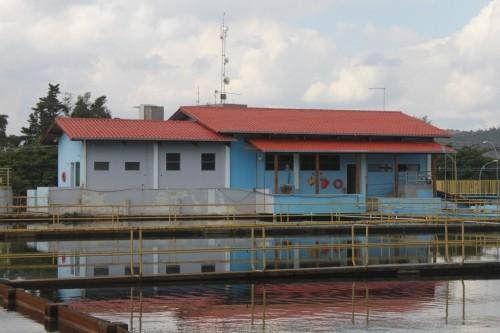 Saae inicia plano de racionamento de água em Itaúna - Notícias - Plantão Diário