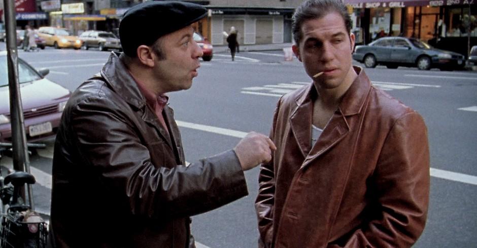 Dentro da Mente do Criminoso (Foto: Netflix)