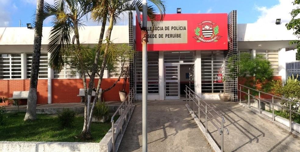 Investigações foram conduzidas pela Delegacia Sede de Peruíbe (SP) — Foto: Divulgação/ Polícia Civil