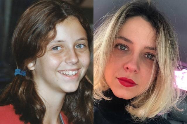 Luiza Curvo (Foto: Divulgação - Arquivo pessoal)