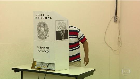 Eleição para governador do Amazonas vai para o segundo turno