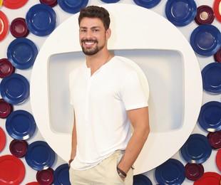 Cauã Reymond | TV Globo