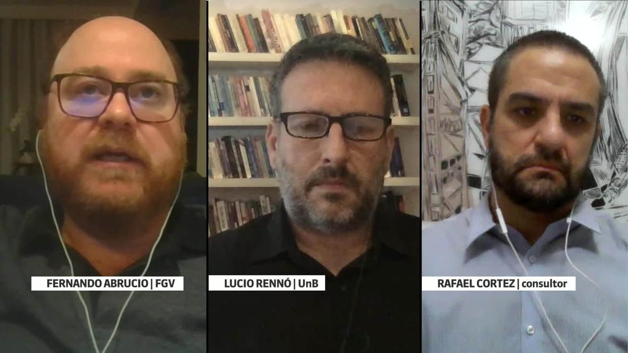 Fernando Abrucio: 'Impacto da pandemia vai ser maior nas médias e grandes cidades'
