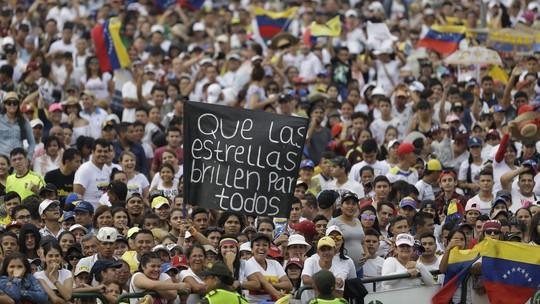 Foto: (Fernando Vergara/AP )