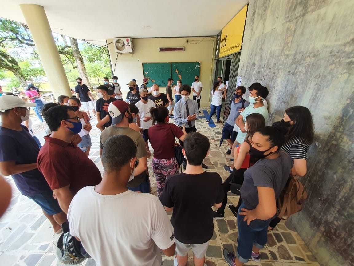 Impedidos de fazer Enem 2020 porque sala estava lotada devem ir ao exame no próximo domingo, 24, diz Inep
