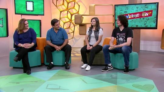 Adolescentes: jovem experimenta três profissões antes de decidir carreira