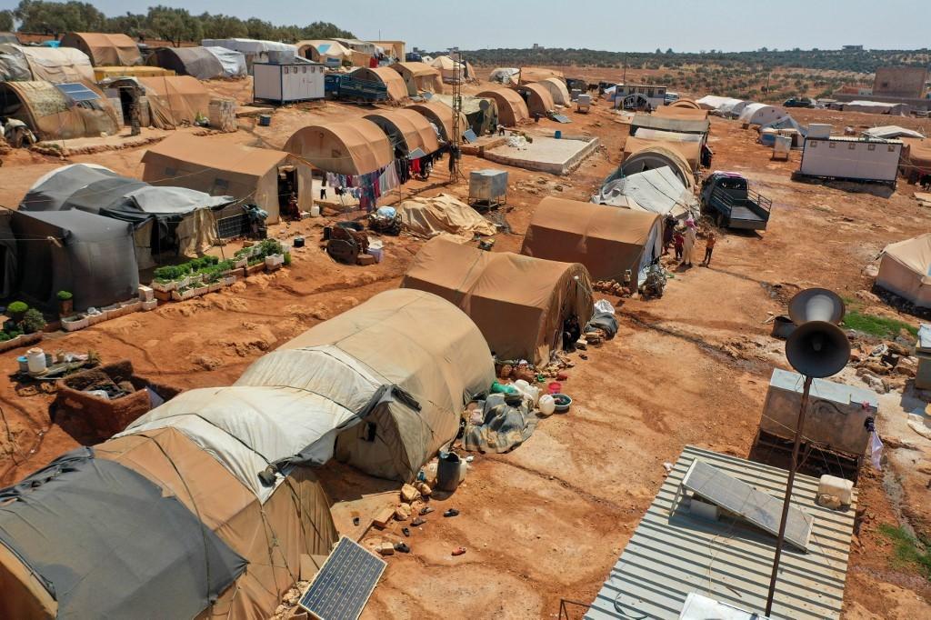 ONU pede volta da ajuda transfronteiriça na Síria, ainda que reduzida