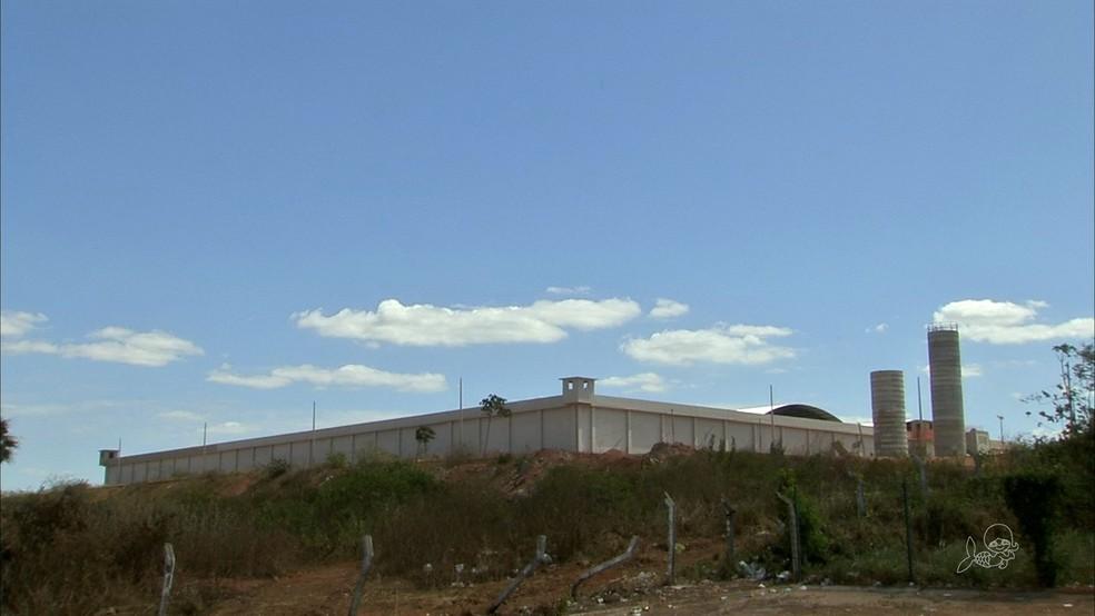 -  Servidores formavam organização criminosa para dificultar fiscalização nos presídios do Ceará  Foto: TV Verdes Mares/Reprodução