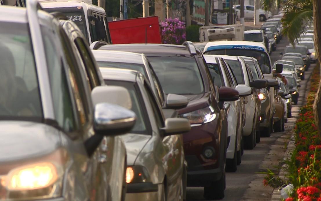 SP tem maior inadimplência por falta de licenciamento de veículos em 4 anos  - Notícias - Plantão Diário