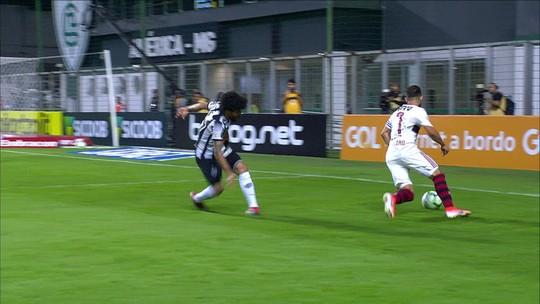 Consequências da derrota: Abel tem dilemas para tentar recolocar o Flamengo no rumo