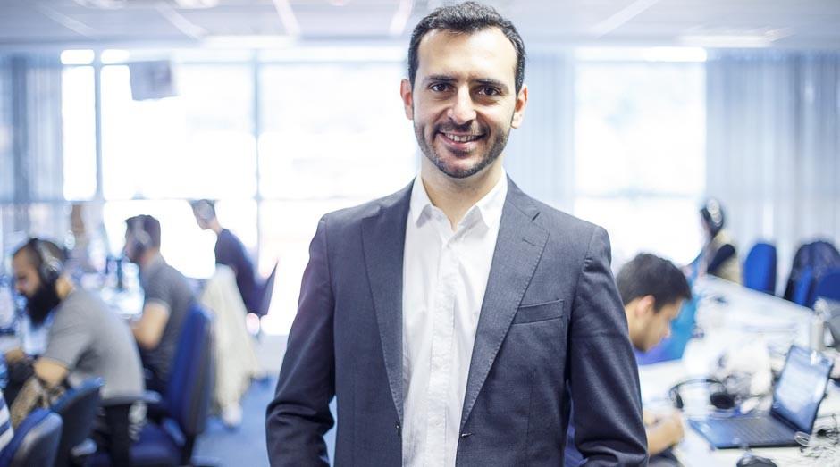 """Eric Santos, CEO da Resultados Digitais: """"Empreendedor tem a missão de compartilhar o conhecimento que tem"""" (Foto: Divulgação)"""